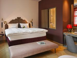 25hours Hotel The Royal Bavarian, Hotels  München - big - 4
