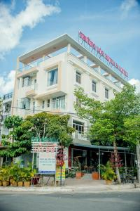Truong Loc Hotel, Hotels  Can Tho - big - 7