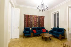 100 sq.m. eco house, Apartmány  Tbilisi City - big - 3