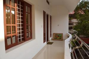 Sheebas Homestay, Priváty  Cochin - big - 12