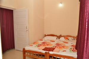 Sheebas Homestay, Priváty  Cochin - big - 6