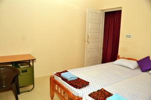 Sheebas Homestay, Priváty  Cochin - big - 5