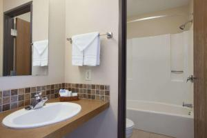 Travelodge St Cloud, Hotels  Saint Cloud - big - 7