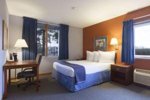 Travelodge St Cloud, Hotels  Saint Cloud - big - 6