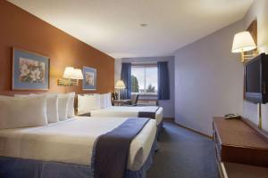 Travelodge St Cloud, Hotels  Saint Cloud - big - 3