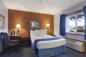 Travelodge St Cloud, Hotels  Saint Cloud - big - 4