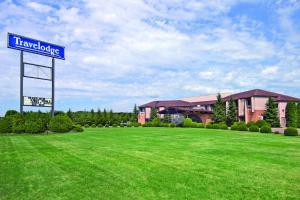 Travelodge St Cloud, Hotels  Saint Cloud - big - 9