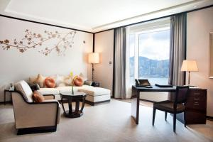 Suite Superior com Vista Porto
