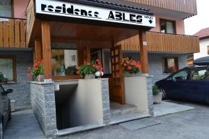 Residence Ables - AbcAlberghi.com