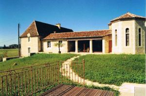 Casas rurales  Les Caillaves Limeuil