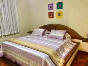 Double Room with double bed or twin beds