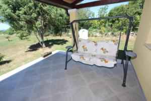 Holiday House Val Vidal, Апартаменты  Polari - big - 33