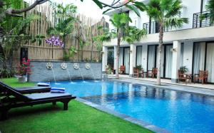 Puri Maharani Boutique Hotel And Spa