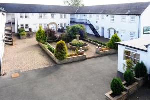 Park Head Country Hotel in Bishop Auckland, County Durham, England