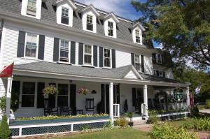 Photo of Cranmore Inn Bed And Breakfast