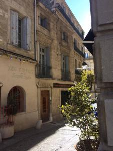 Colombet Stay's - Suite Montpellieraine, Apartments  Montpellier - big - 2