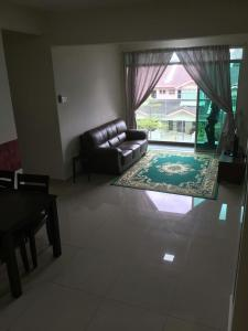 Syaziha Apartment, Appartamenti  Tanah Rata - big - 17