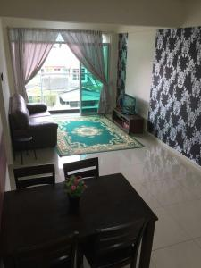 Syaziha Apartment, Appartamenti  Tanah Rata - big - 14