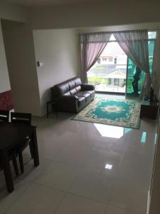 Syaziha Apartment, Appartamenti  Tanah Rata - big - 4