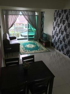 Syaziha Apartment, Appartamenti  Tanah Rata - big - 18