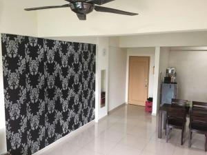 Syaziha Apartment, Appartamenti  Tanah Rata - big - 13