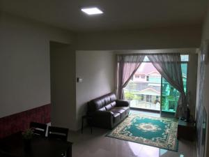 Syaziha Apartment, Appartamenti  Tanah Rata - big - 12