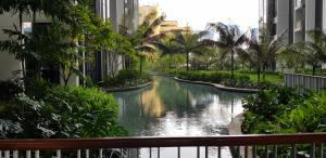 M City : The Ultimate Garden City Experience, Apartments  Kuala Lumpur - big - 6