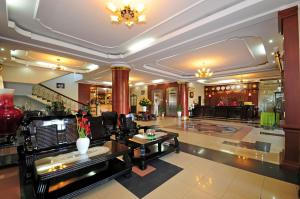 Photo of Duy Tan Hotel