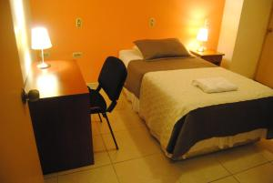 Hotel Puerto Mayor, Hotels  Antofagasta - big - 9