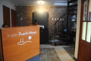 Hotel Puerto Mayor, Hotels  Antofagasta - big - 1