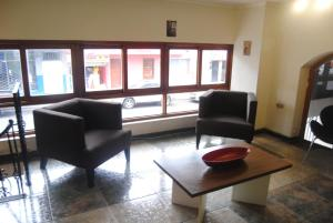 Hotel Puerto Mayor, Hotels  Antofagasta - big - 7