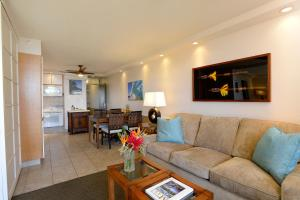 Premium One-Bedroom Apartment with Ocean View and Balcony