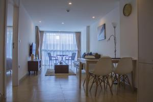 Avenue Residence condo by Liberty Group, Ferienwohnungen  Pattaya - big - 46