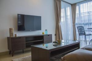 Avenue Residence condo by Liberty Group, Ferienwohnungen  Pattaya - big - 42