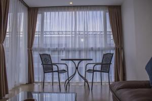 Avenue Residence condo by Liberty Group, Ferienwohnungen  Pattaya - big - 69
