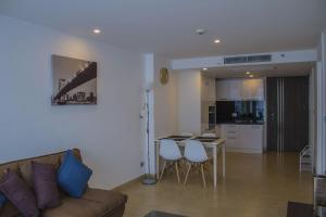 Avenue Residence condo by Liberty Group, Ferienwohnungen  Pattaya - big - 66