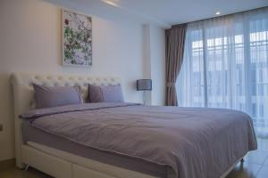 Avenue Residence condo by Liberty Group, Ferienwohnungen  Pattaya - big - 30