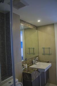 Avenue Residence condo by Liberty Group, Ferienwohnungen  Pattaya - big - 36