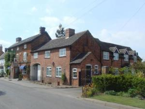 The Royal Arms Hotel Sutton Cheney, Warwickshire