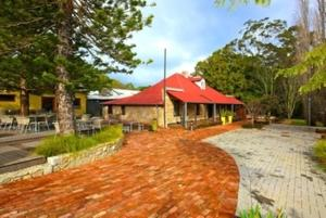 Photo of The Inn Mahogany Creek