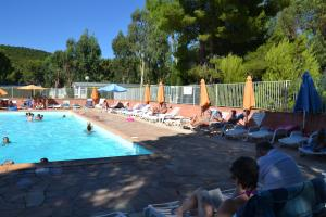 Photo of Camping Parc Valrose