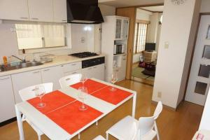 Japanese Luxury House Near JR Yamanote Line 18, Апартаменты  Токио - big - 3