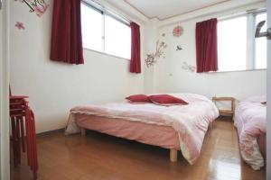 Japanese Luxury House Near JR Yamanote Line 18, Апартаменты  Токио - big - 7