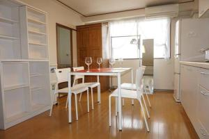 Japanese Luxury House Near JR Yamanote Line 18, Апартаменты  Токио - big - 8
