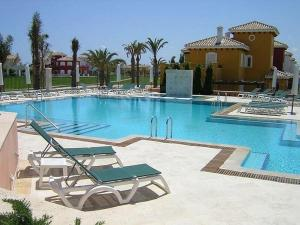 Foto Villas Mar Menor Golf and Resort