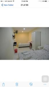 Paradise Homestay, Privatzimmer  Kuah - big - 12