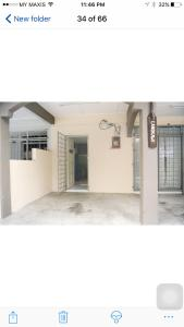 Paradise Homestay, Privatzimmer  Kuah - big - 10
