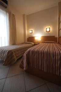 Hotel Life, Hotel  Heraklion - big - 2