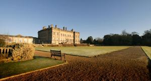 Heythrop Park, Resorts  Chipping Norton - big - 49