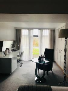 Crowne Plaza Heythrop Park-Oxford, Hotely  Chipping Norton - big - 15